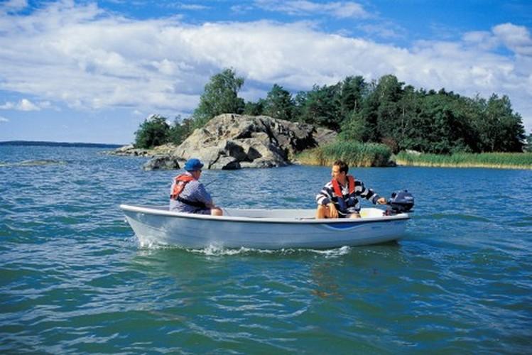 разрешенные водоемы для моторных лодок