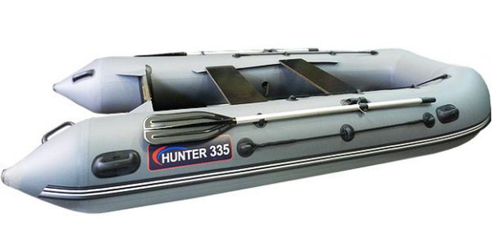 сравнить лодки пвх фрегат или хантер