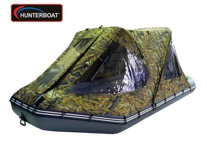 хантер сумка для лодки