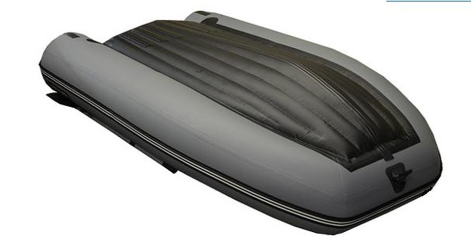 надувная лодка hunter 330