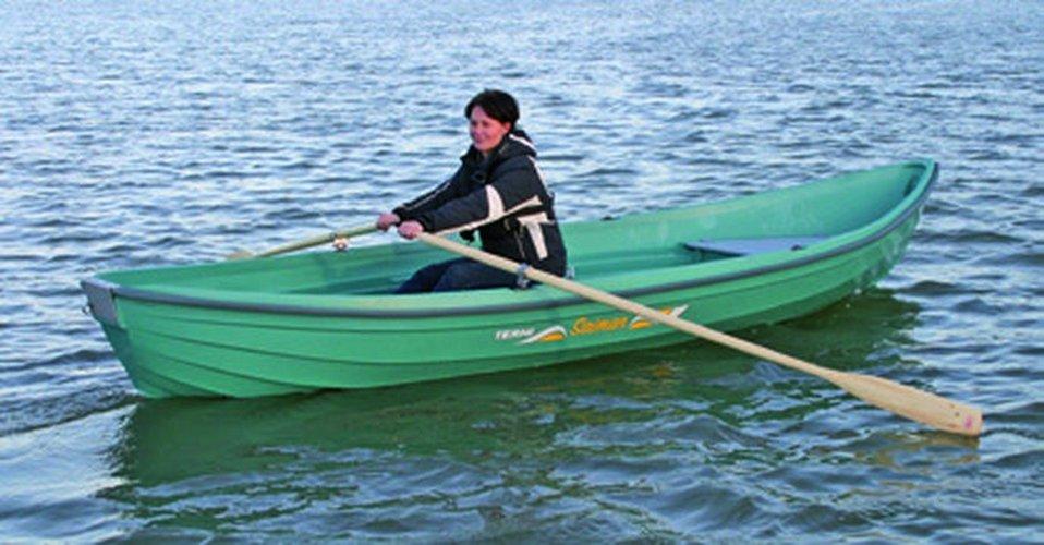 заказ гребных лодок