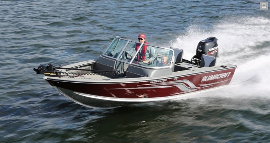 какие права для лодки